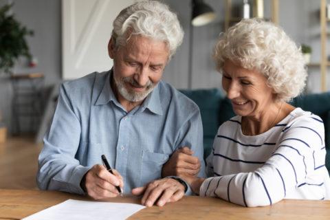 Nichtveranlagungsbescheinigung für Rentner: Antrag und Tipps