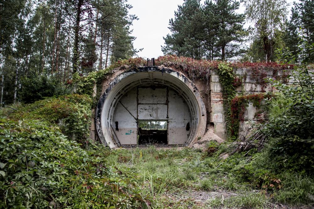 bunker in sachsen