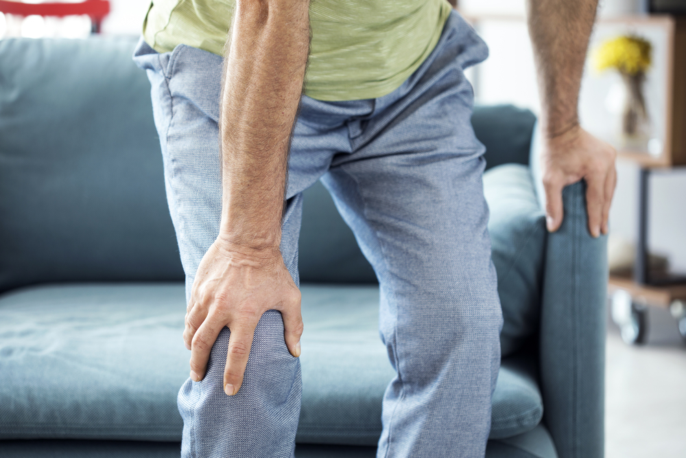 Arthrose schmerzen