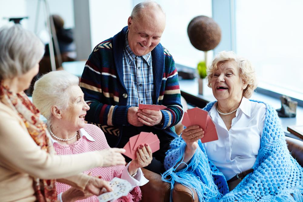 demenzkranke spielen karten